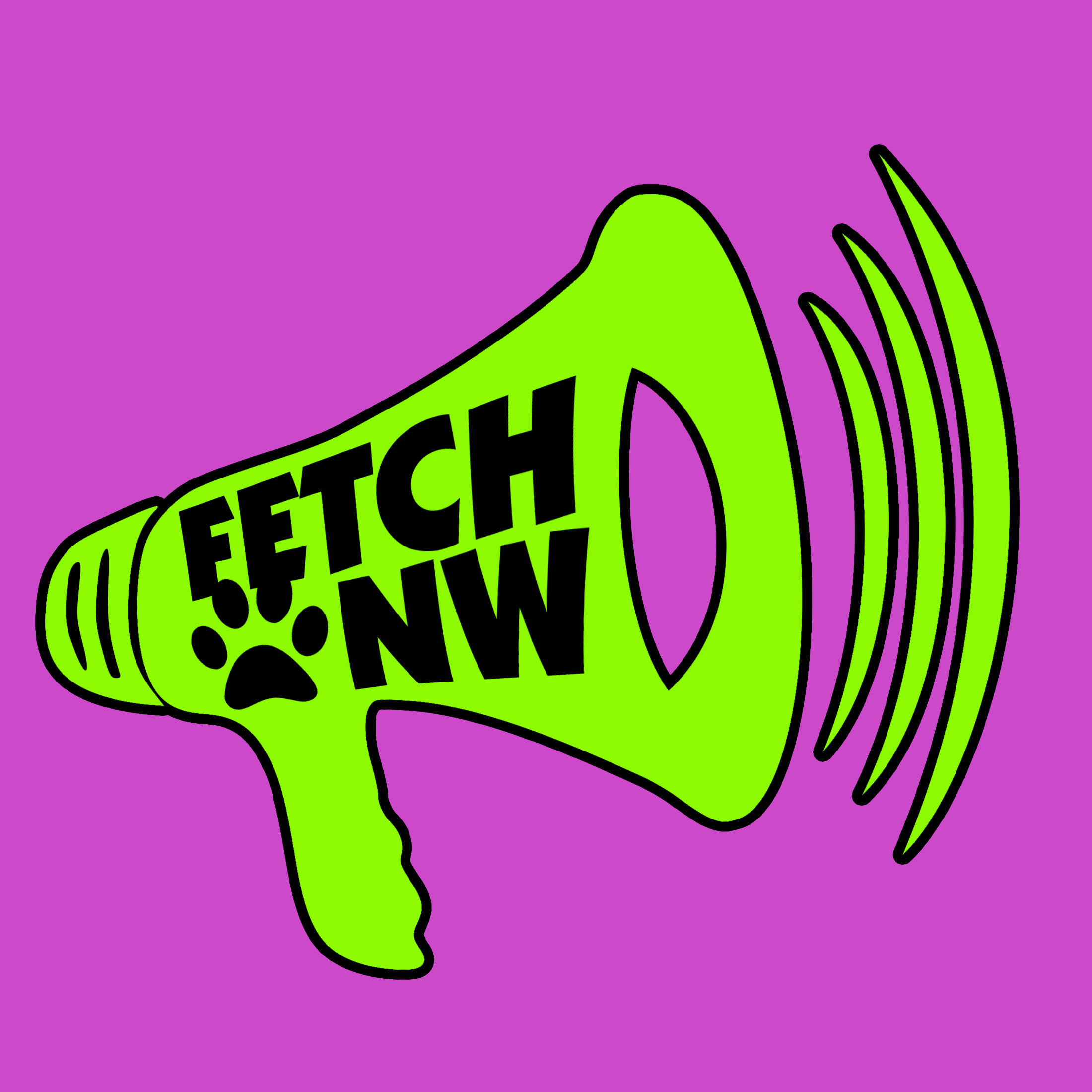 Fetch Northwest – Seattle's Furry Party Crew